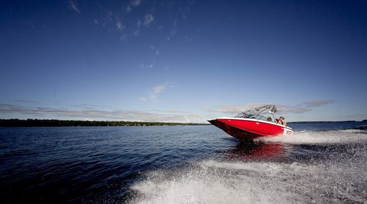 Saskatchewan Boating - Fines and Penalties