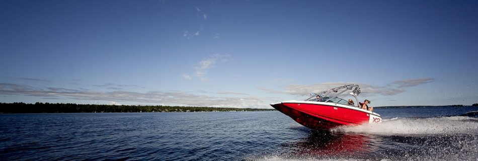 Saskatchewan Boating - Fines and Penalties